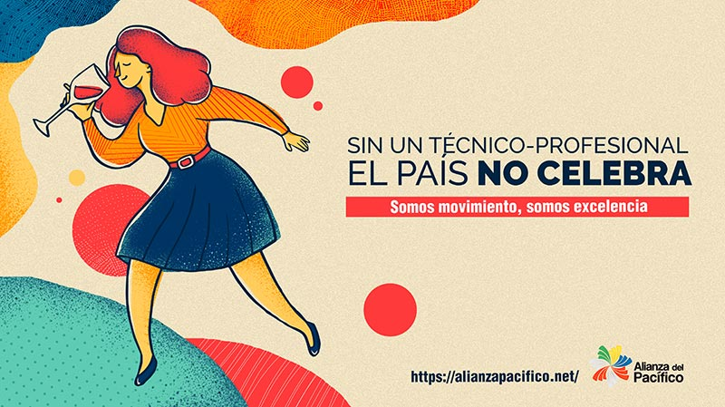 Technical Group Education – Alianza del Pacífico