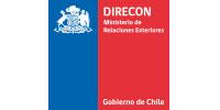 DIRECON Ministerio de Relaciones Exteriores