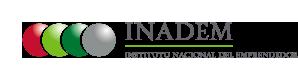 INADEM_logotipo