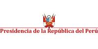 Presidencia de la República del Perú